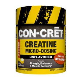 CON-CRET Unf (36 g)