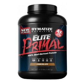 Elite Primal (1,85 kg)