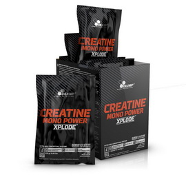 Creatine Mono Power Xplode (220 g)