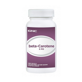 Beta-Carotene 6 (100 caps)