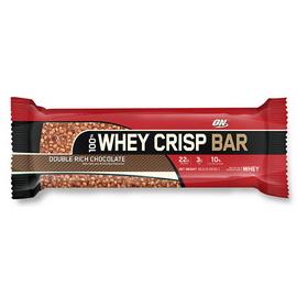 100% Whey Crisp Bar (1 х 65 g)