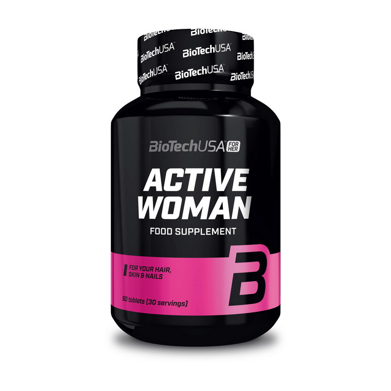 Active Woman (60 tabs)