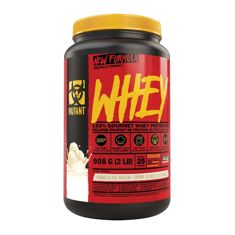 Mutant Whey (908 g)