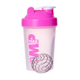 MP Max Elle Blender Bottle Mini (400 ml)