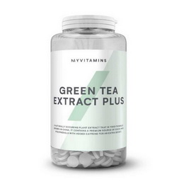 Green Tea Extract (120 tabs)