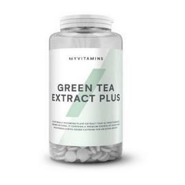 Green Tea Extract (120 tabs)
