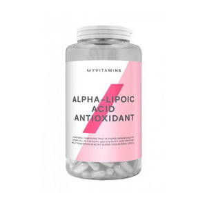 Alpha Lipoic Acid (60 caps)