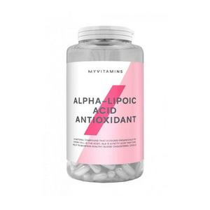 Alpha Lipoic Acid (120 caps)