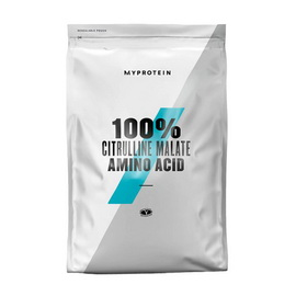 100% Citrulline Malate Unflavoured (250 g)