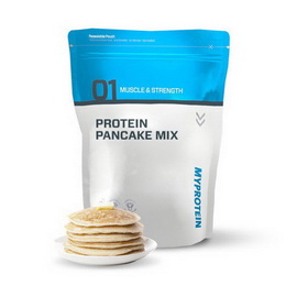 Protein Pancake Mix Unflavored (1 kg)
