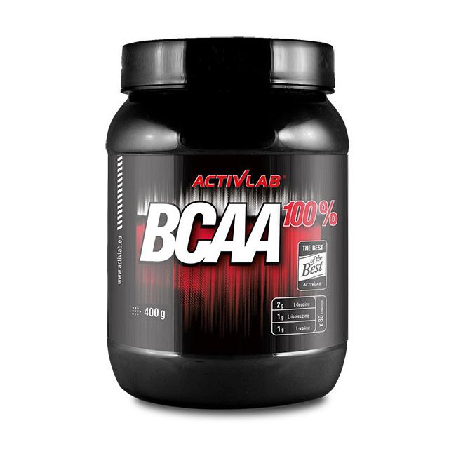 BCAA 100% (400 g)
