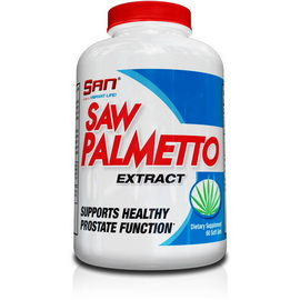 Saw Palmetto (60 softgels)