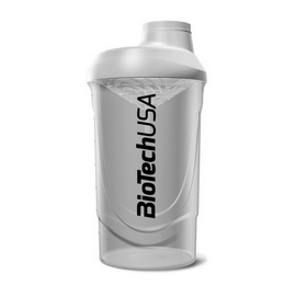 Shaker Wave Opal White (600 ml)