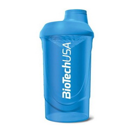 Shaker Wave Schocking Blue (600 ml)