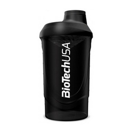 Shaker Wave Panther Black (600 ml)