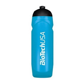 Waterbottle BioTech Blue (750 ml)