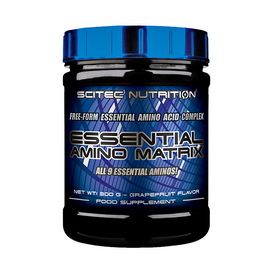 Essential Amino Matrix (300 g)