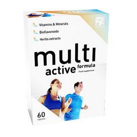 Muli Active Formula (60 tabs)