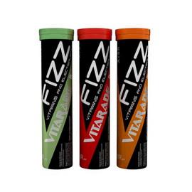 Vitarade Fizz Vitamins and Electrolytes (20 tabs)