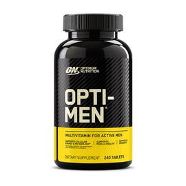 Opti-Men (240 tabs)