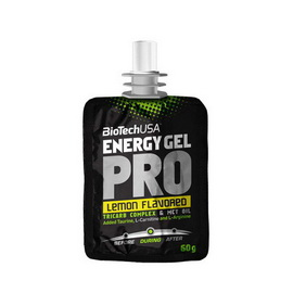 Energy Gel Pro (60 g)