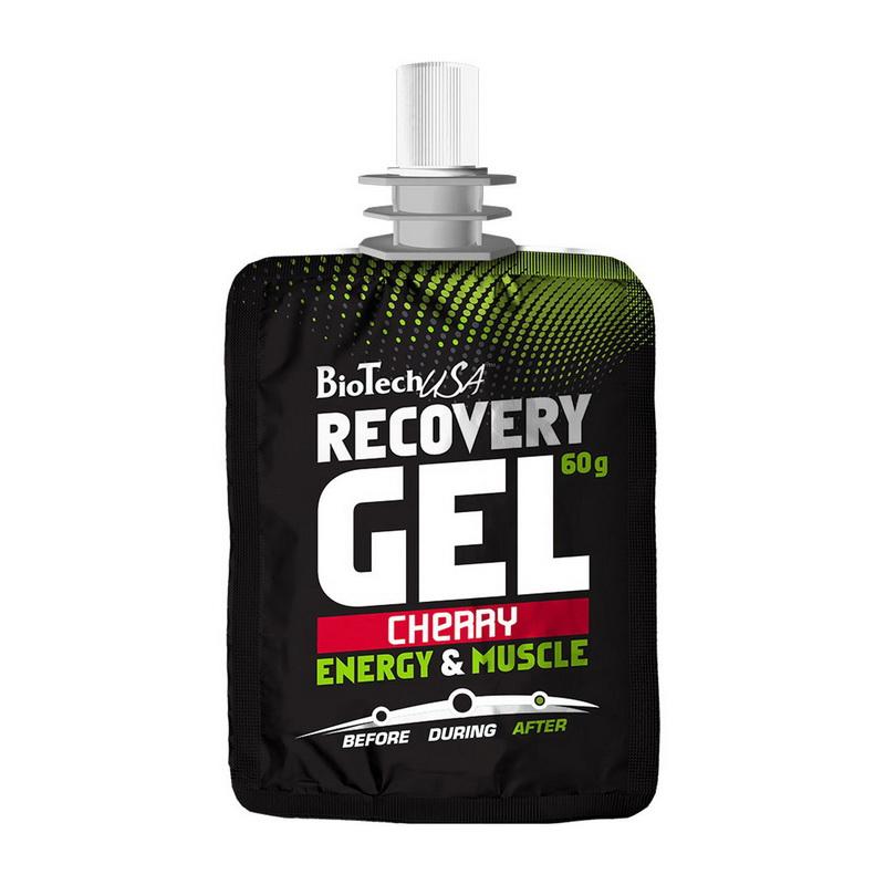Recovery Gel (60 g)