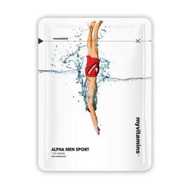 Alpha Men Sport (120 tabs)