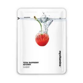 Total Raspberry Ketones (90 caps)