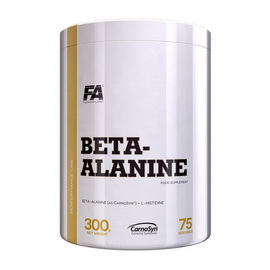 Beta-Alanine Unflavored (300 g)