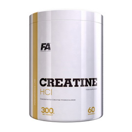 Creatine HCl Unflavored (300 g)