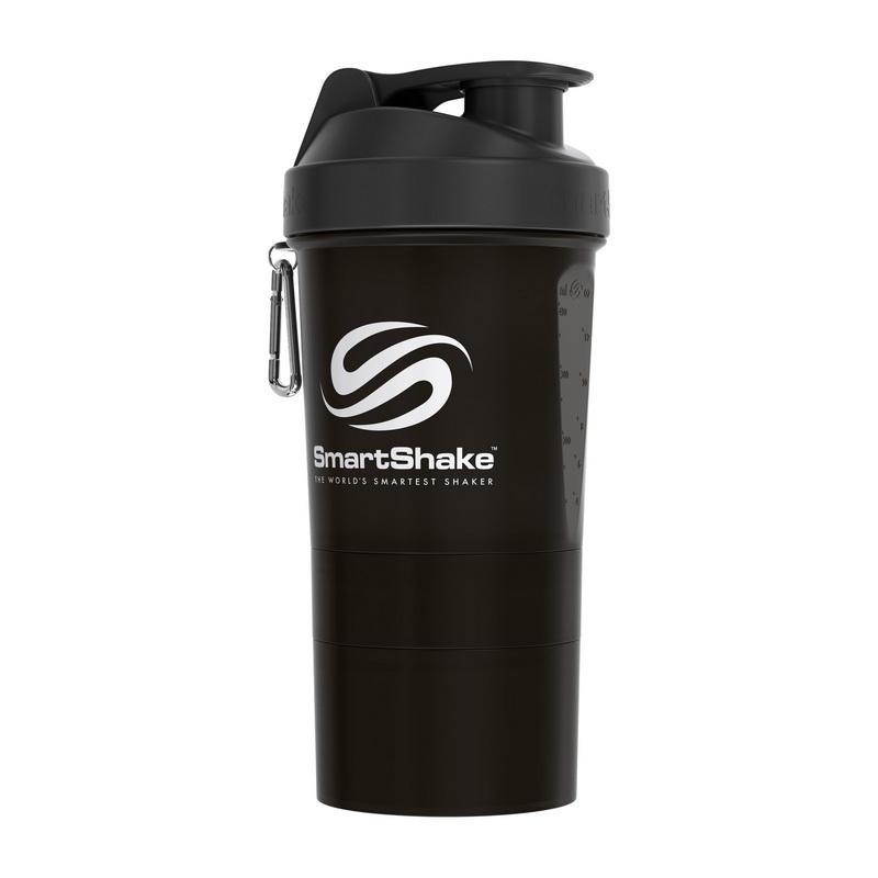 SmartShake NEON Black (400 ml)