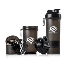 SmartShake NEON Black (600 ml)