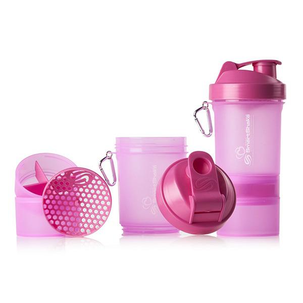 SmartShake NEON Pink V1 (400 ml)