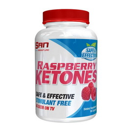 Raspberry Ketones (90 caps)