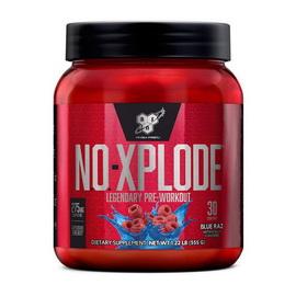 N.O. XPLODE Pre Workout Igniter (555 g)