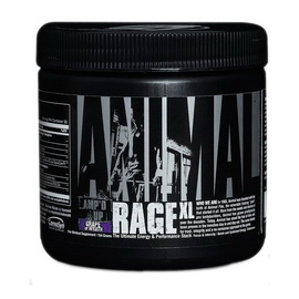 Animal Rage XL (151 g)