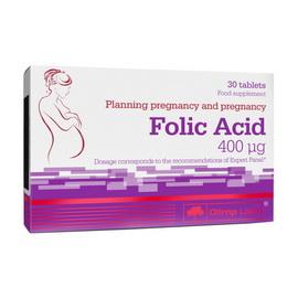 Folic Acid (30 tabs)