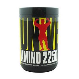 Amino 2250 (230 tabs)