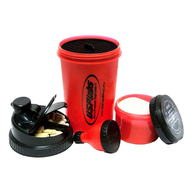 3-in-1 Shaker Fill-N-Go Funnel
