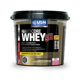 Hardcore Whey (4 kg)