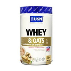 Whey and Oats (800 g)
