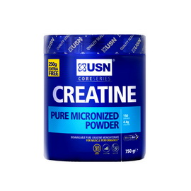 Creatine Monohydrate (750 g)