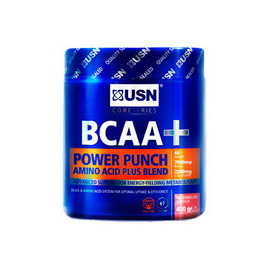 BCAA Power Punch (400 g)