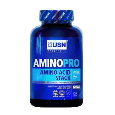 Amino Pro Nano Stack 120 (tabs)