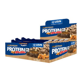 Protein Delight Bar (12 x 96 g)