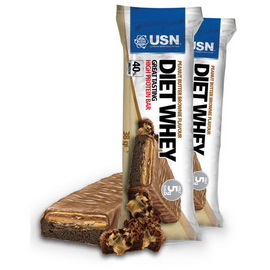 Diet Whey Bar (18 x 38 g)