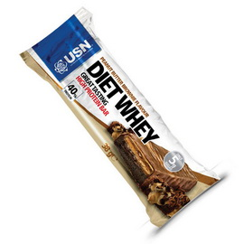 Diet Whey Bar (1 x 38 g)