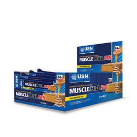 Muscle Fuel STS Bar (12 x 60 g)