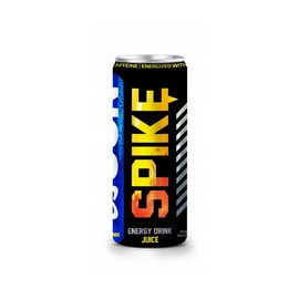 Spike Juice (24 x 250 ml)
