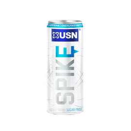 Spike Sugar Free (24 x 250 ml)